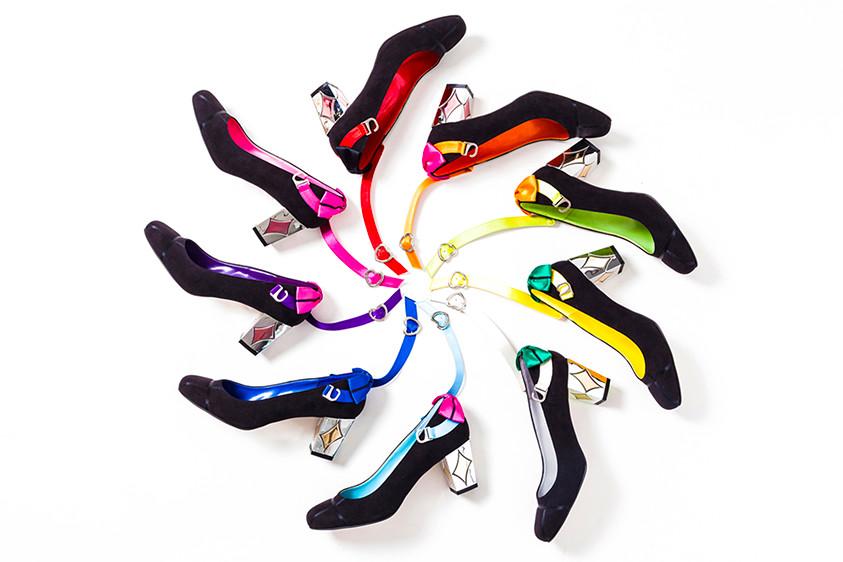 shoescircle