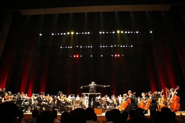 浜松公演より(2014年7月21日・アクトシティ浜松)2