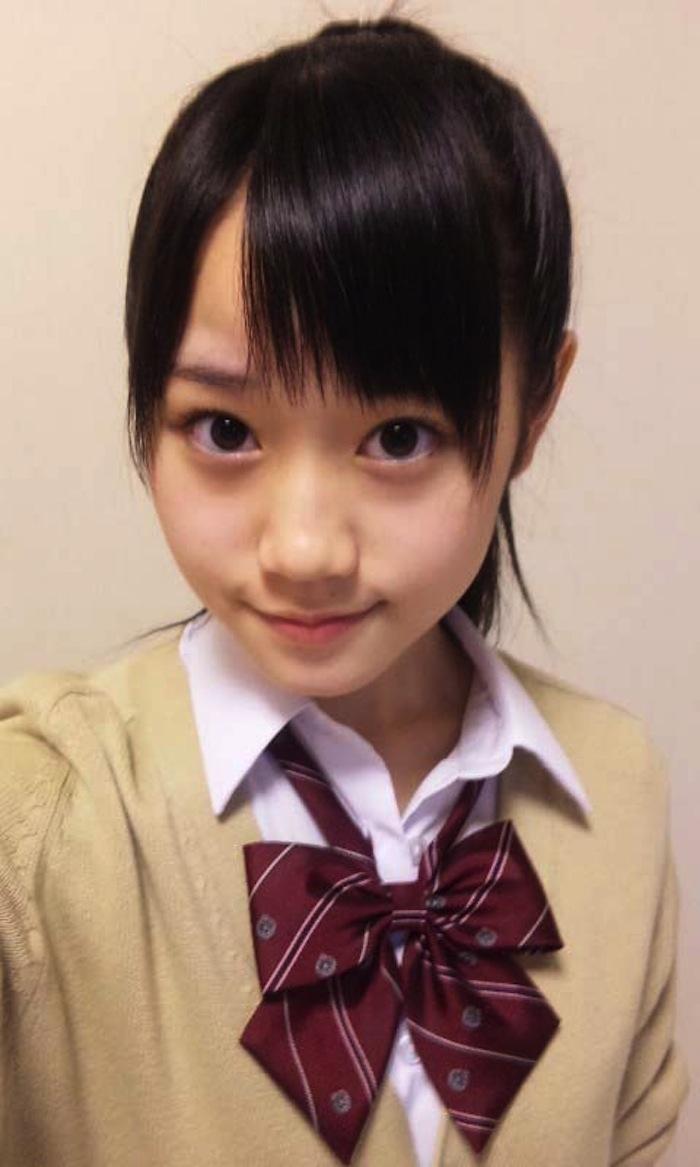 tumblr 緊縛蔵17 小倉唯ちゃんの可愛すぎる画像まとめ! 水着!制服!脇!太もも! | にじぽい