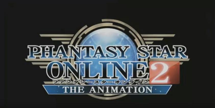PSO2放送局♯34_8-16-15_Anime_Trailer__-_YouTube