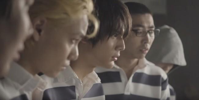 ドラマ「監獄学園-プリズンスクール-」特報映像第2弾「尻と胸」篇_-_YouTube