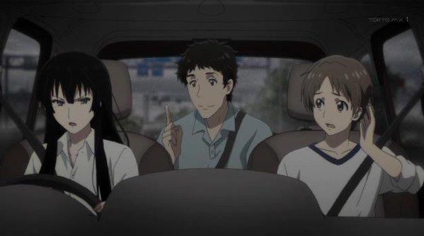 櫻子さんの下には死体が埋まっている 4話 感想4