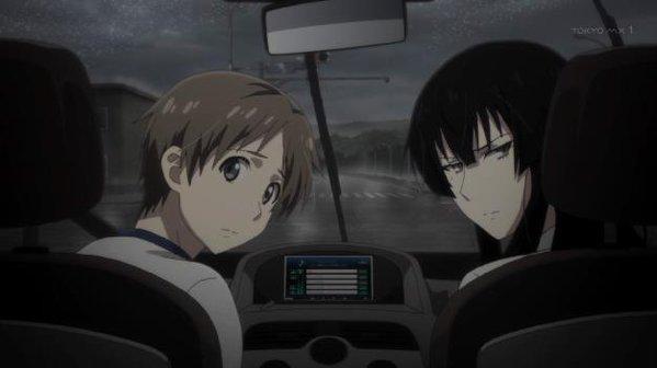 櫻子さんの下には死体が埋まっている 4話 感想5