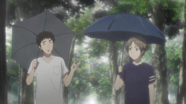 櫻子さんの下には死体が埋まっている 4話 感想2