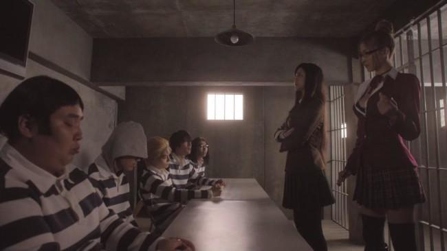 実写 ドラマ 監獄学園 2話 感想