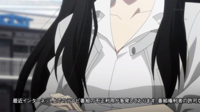 櫻子さんの足下には死体が埋まっている 7話 感想
