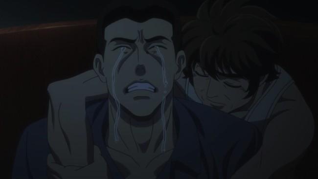 ヤングブラックジャック 8話 感想