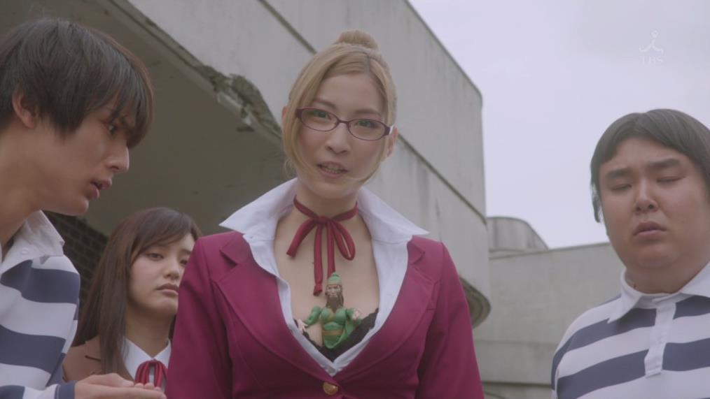 実写 ドラマ 監獄学園 5話 感想