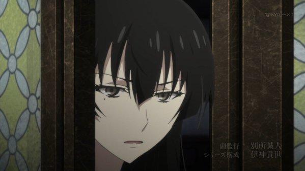 櫻子さんの足下には死体が埋まっている 8話 感想