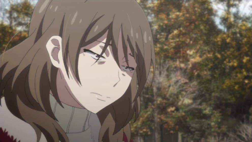 櫻子さんの足下には死体が埋まっている 11話 感想