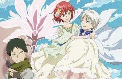 TVアニメ『赤髪の白雪姫』第2期メインキャスト陣よりコメント到着___アニメイトTV