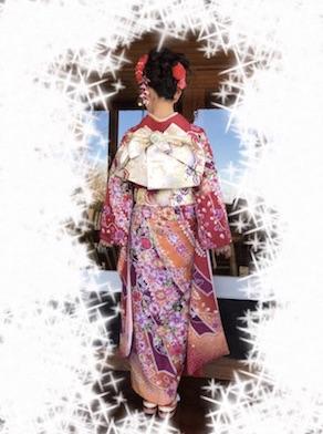 成人祝い☆の画像___小倉_唯オフィシャルブログ「ゆいゆいティータイム」Powered_by… 2