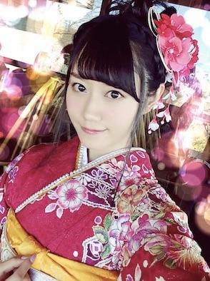 成人祝い☆の画像___小倉_唯オフィシャルブログ「ゆいゆいティータイム」Powered_by…
