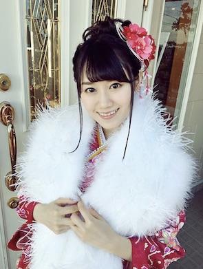 成人祝い☆の画像___小倉_唯オフィシャルブログ「ゆいゆいティータイム」Powered_by… 5