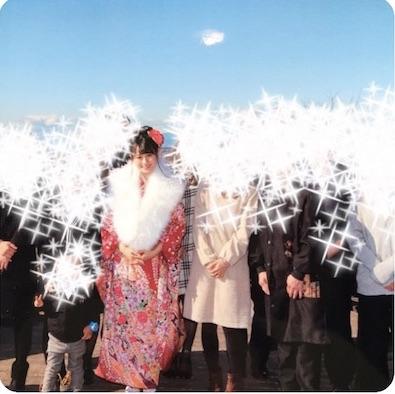 成人祝い☆の画像___小倉_唯オフィシャルブログ「ゆいゆいティータイム」Powered_by… 3