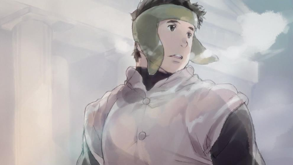 灰と幻想のグリムガル 4話 感想68