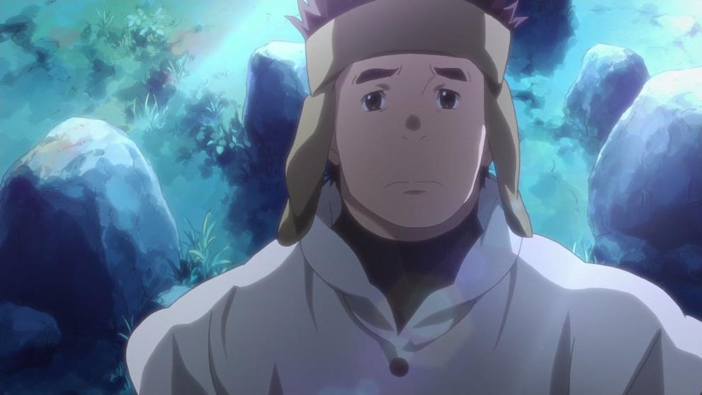 灰と幻想のグリムガル 4話 感想75