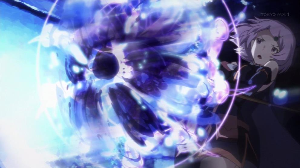 灰と幻想のグリムガル 4話 感想9