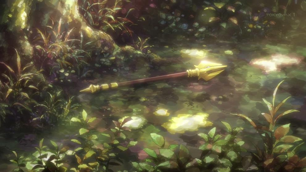 灰と幻想のグリムガル 4話 感想54