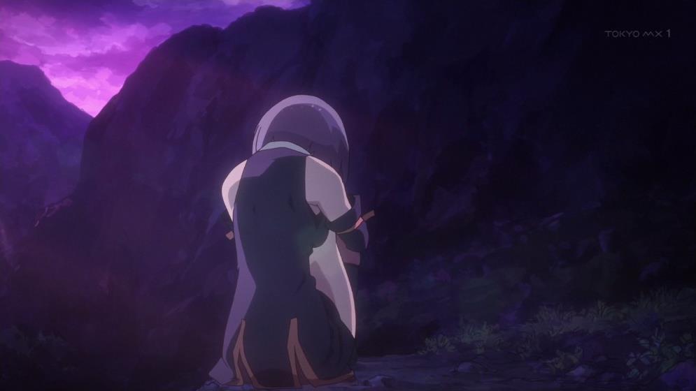灰と幻想のグリムガル 5話 感想5