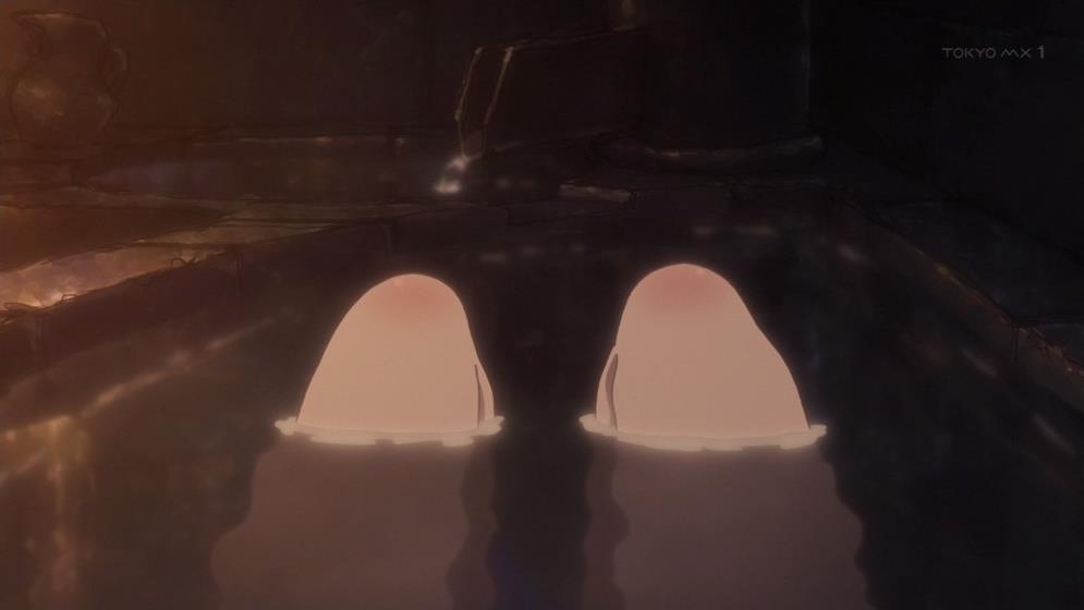 灰と幻想のグリムガル 5話 感想37