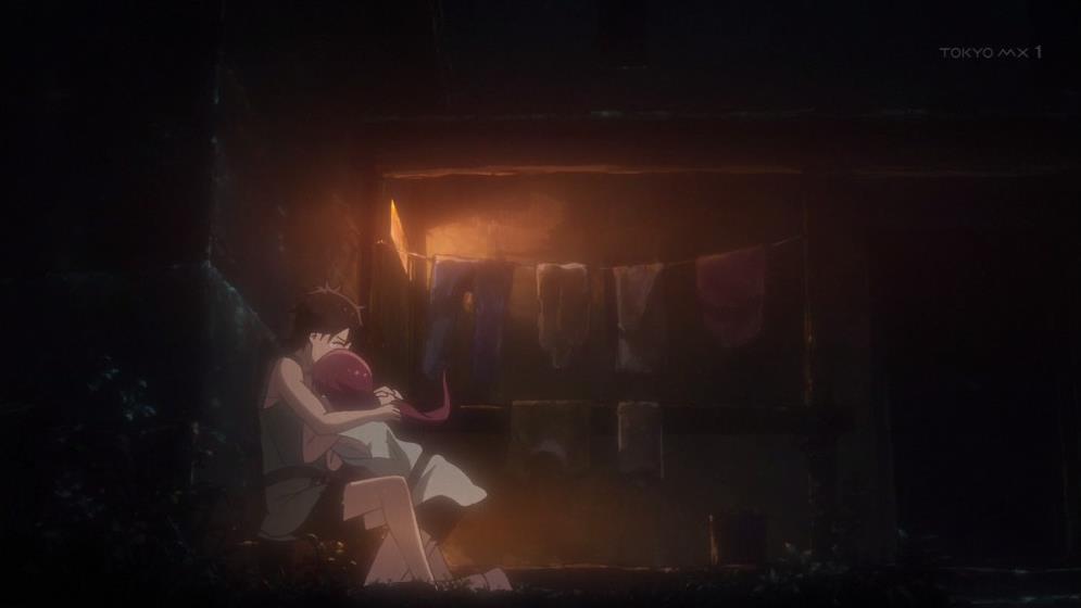灰と幻想のグリムガル 5話 感想56
