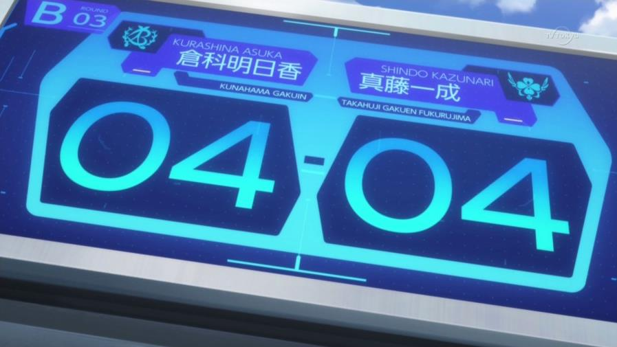 蒼の彼方のフォーリズム 6話 感想57
