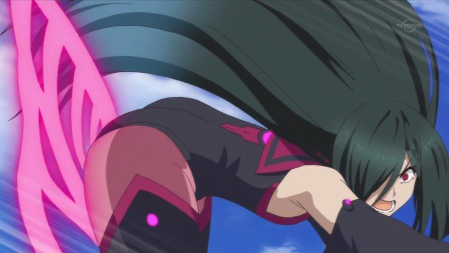 蒼の彼方のフォーリズム 6話 感想4