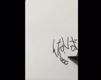 酉越くろうさんはTwitterを使っています___こんなかくげんをしってる?の文字だけを使ってダージリン様を描くのが特技です_https___t_co_MfvNgYpwFr_ 9