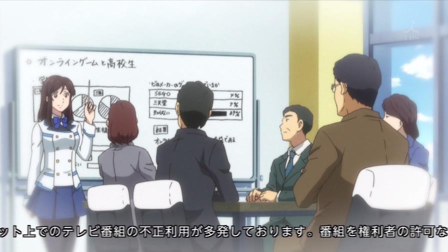 ファタシースターオンライン2 6話 感想9