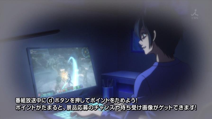 ファタシースターオンライン2 6話 感想13