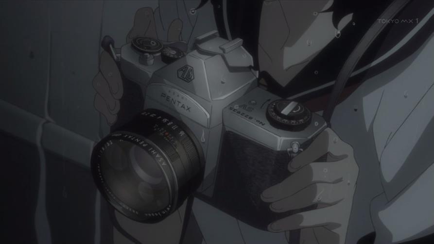 ディメンションW 7話 感想6