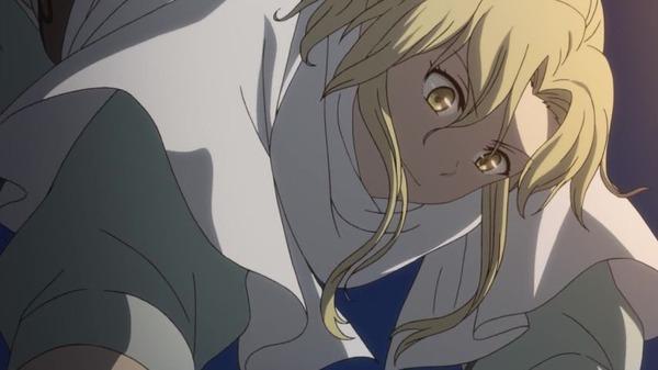 赤髪の白雪姫 15話 感想40