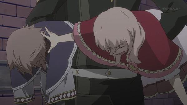 赤髪の白雪姫 15話 感想28