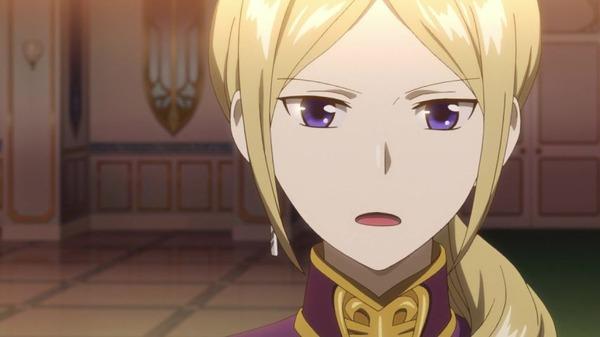 赤髪の白雪姫 15話 感想37