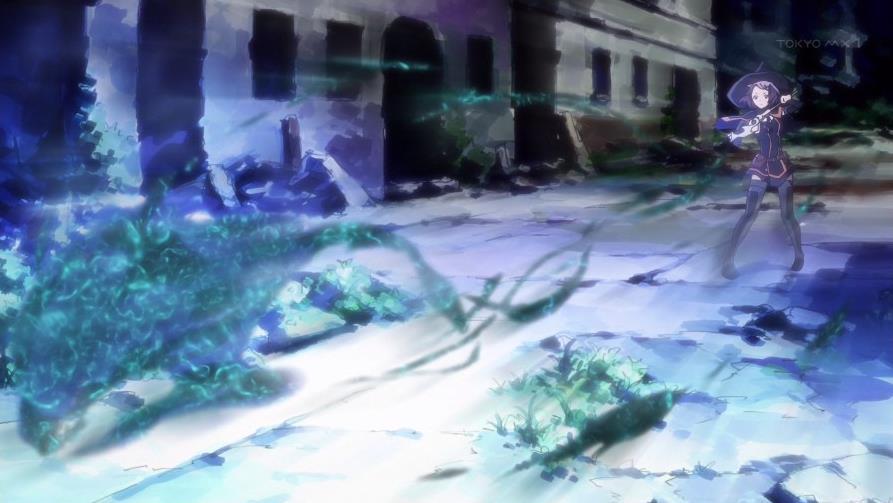 灰と幻想のグリムガル 7話 感想94