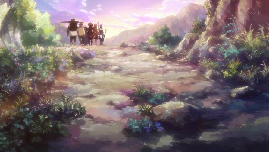 灰と幻想のグリムガル 7話 感想49