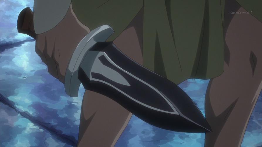 灰と幻想のグリムガル 7話 感想24