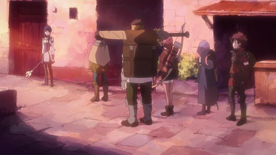 灰と幻想のグリムガル 7話 感想51