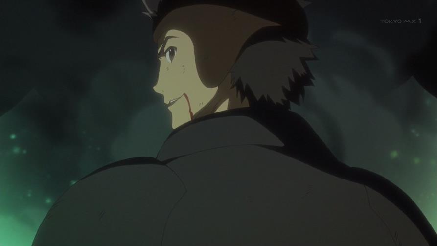 灰と幻想のグリムガル 7話 感想8