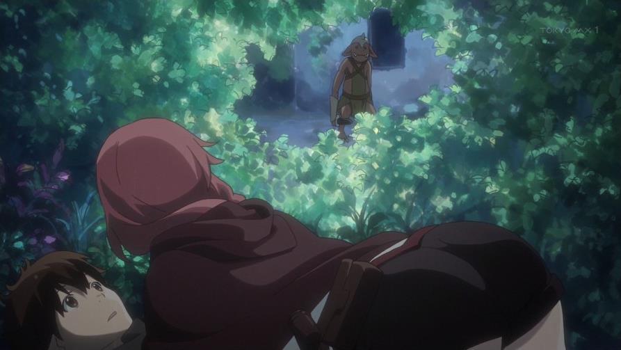灰と幻想のグリムガル 7話 感想25