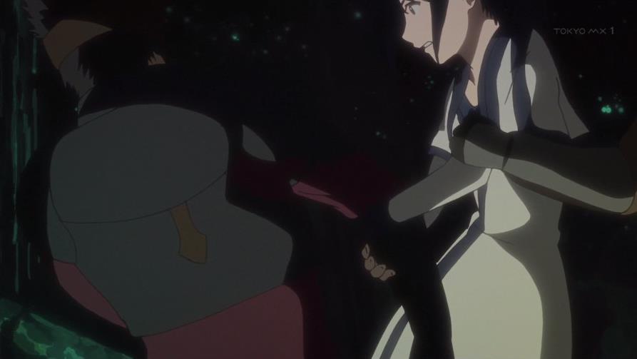 灰と幻想のグリムガル 7話 感想6