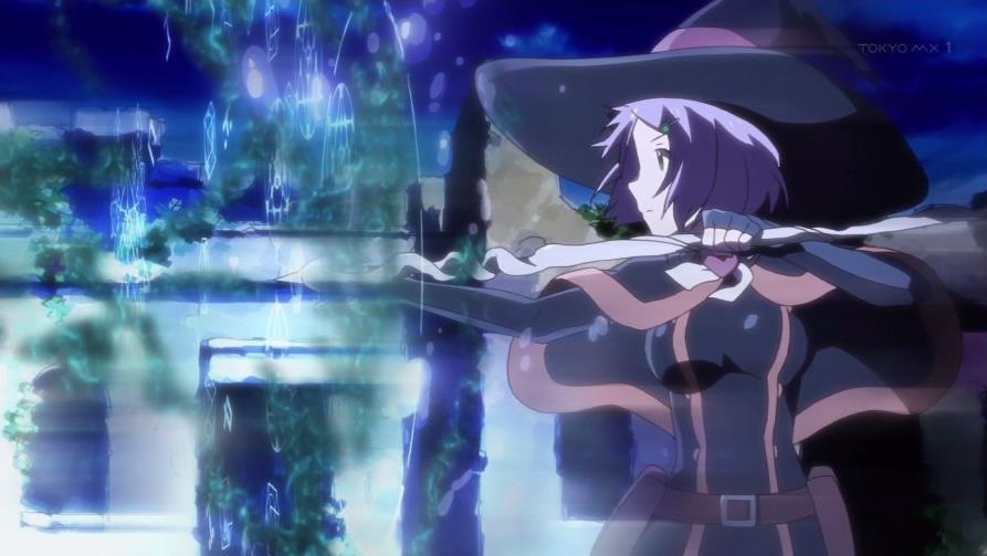 灰と幻想のグリムガル 7話 感想93