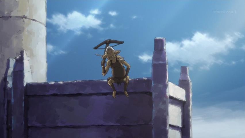 灰と幻想のグリムガル 8話 感想15