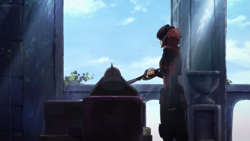 灰と幻想のグリムガル 8話 感想46