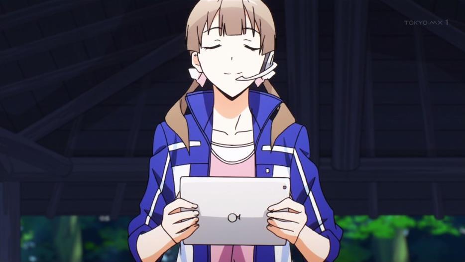 プリンス・オブ・オルタナティブ  9話 感想107