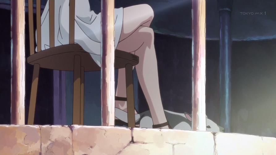 灰と幻想のグリムガル 9話 感想13