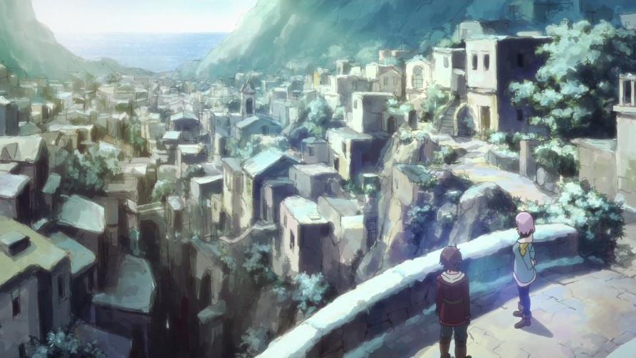 灰と幻想のグリムガル 9話 感想10