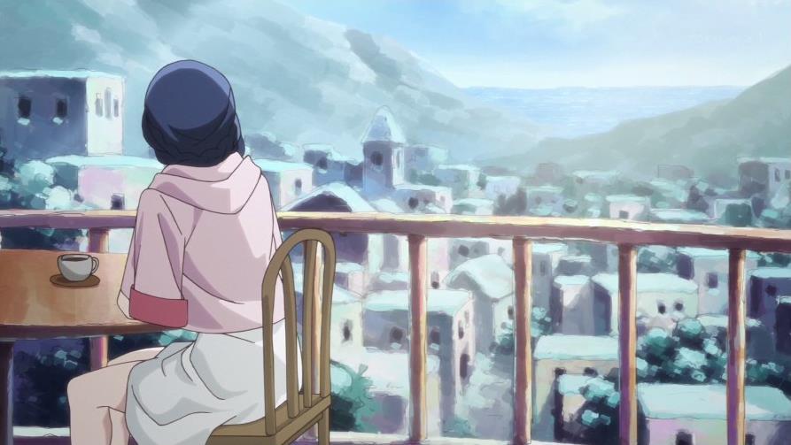 灰と幻想のグリムガル 9話 感想27