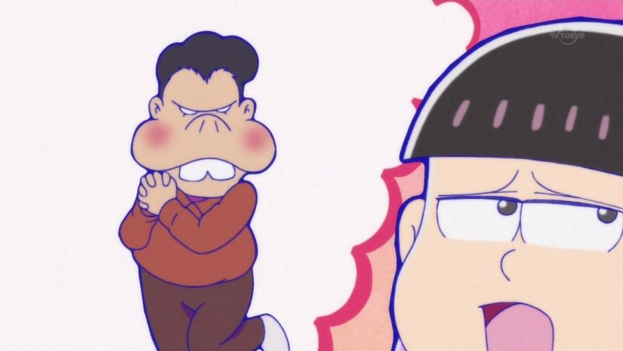 おそ松さん 22話 感想8